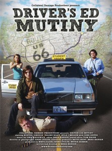 Driver's Ed Mutiny